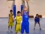 Esordienti Vivi Basket - Cestistica Napoli