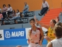 U18 Eccellenza: DIKE - Vivi Basket