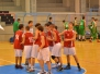 Under 15 Eccellenza 2015: Vivi Basket - Scandone Avellino