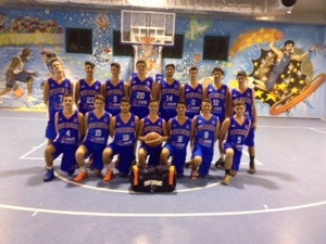 U17Ecc: FIN RENT Vivi Basket al fotofinish nel derby automobilistico con la Galdieri auto!