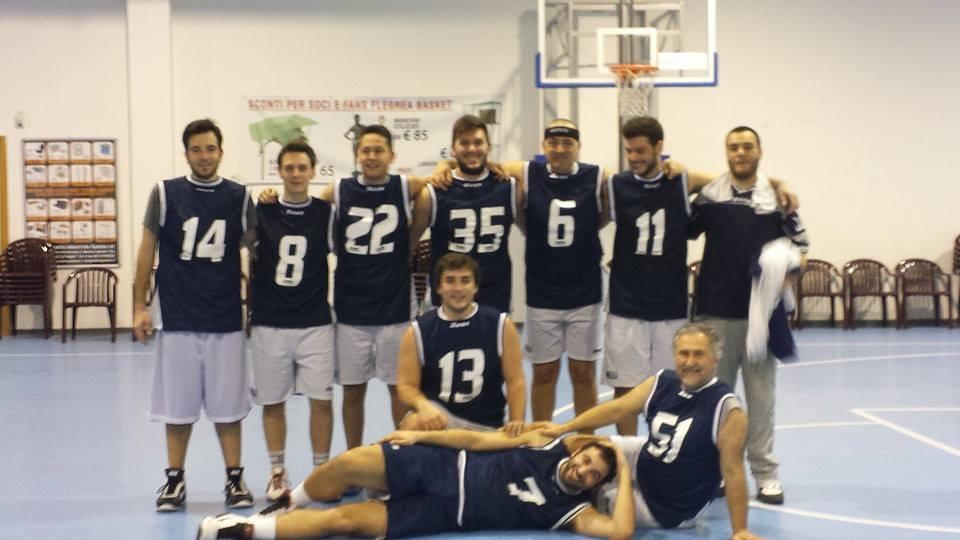 Prima Divisione: Vivi Basket blocca Procida nel recupero
