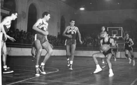 Emozioni, un fil rouge nella storia del basket