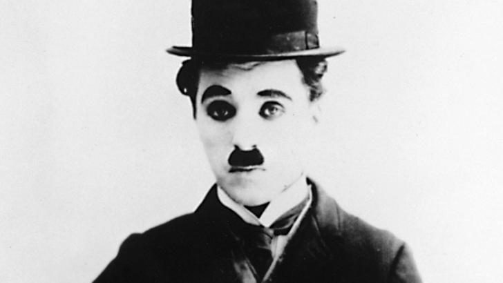 "Vivi Basket e ""La Vita"" di Charlie Chaplin"
