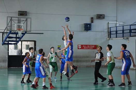 Under 13 Elite: Vivi Basket supera Scafati con la quinta vittoria consecutiva.