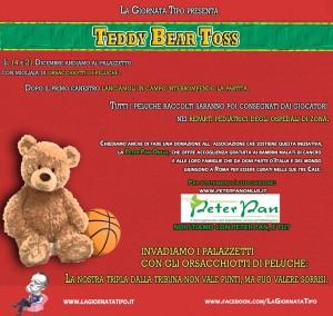 Teddy Bear Toss Giornata Tipo