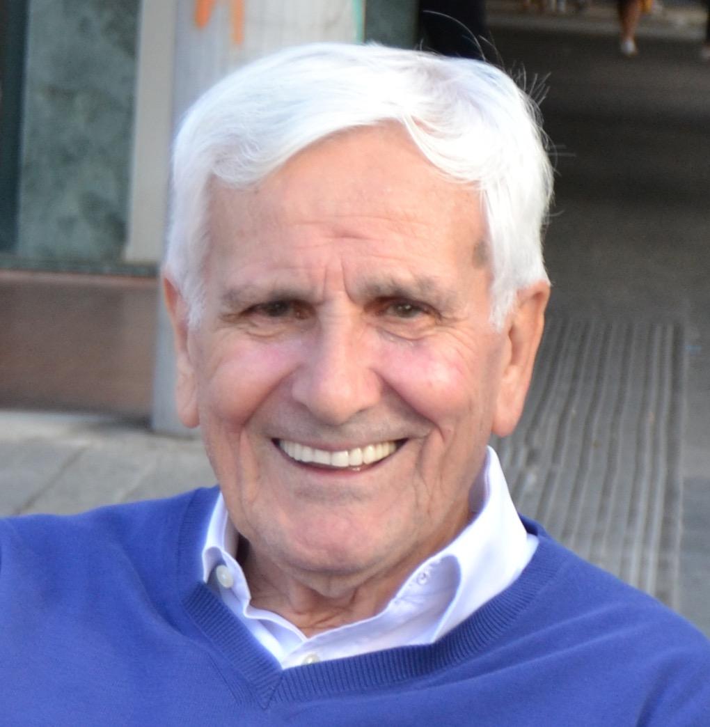 Renato Porretti: un maestro per tre generazioni di allenatori