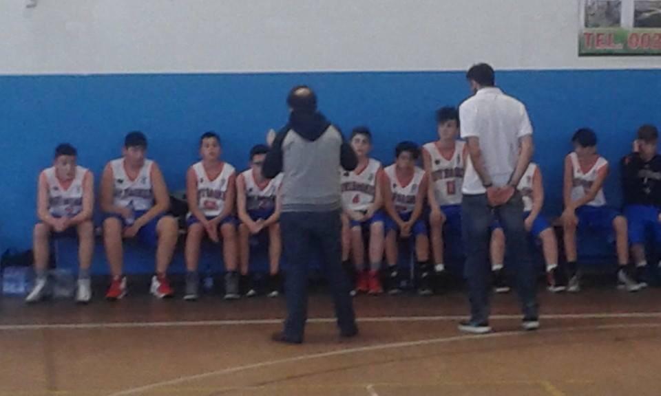 Trofeo Garbosi: terza vittoria per Vivi Basket
