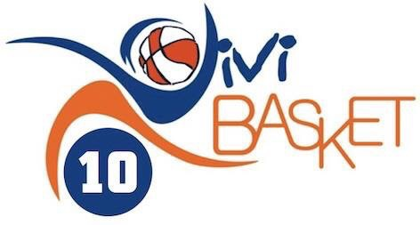 Under 13 Elite – Final Four: una grande prestazione dei Blu di Vivi Basket