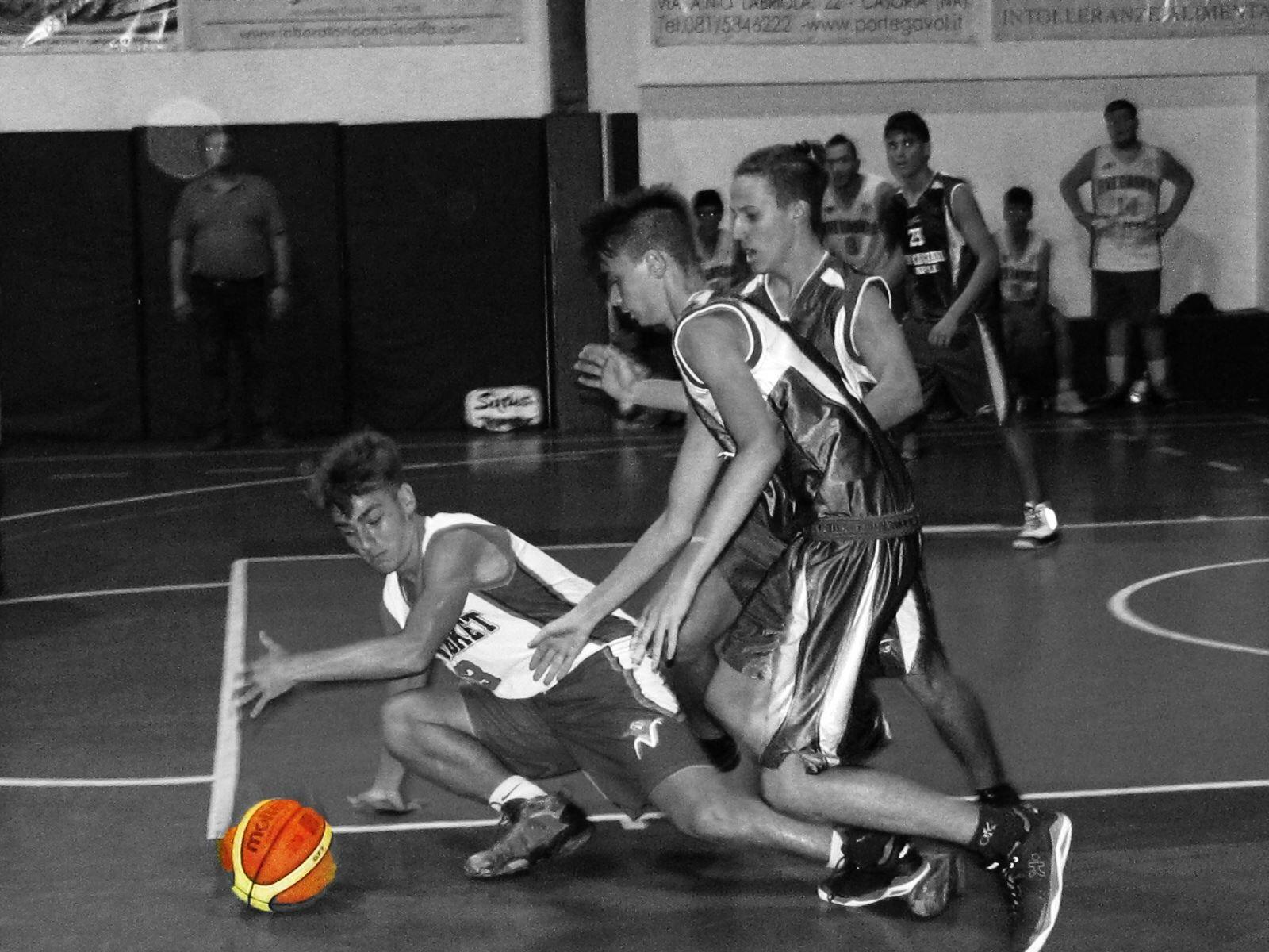 U18 Elite: i ragazzi di Massimo Zollo lottano fino in fondo a Cappella Cangiani