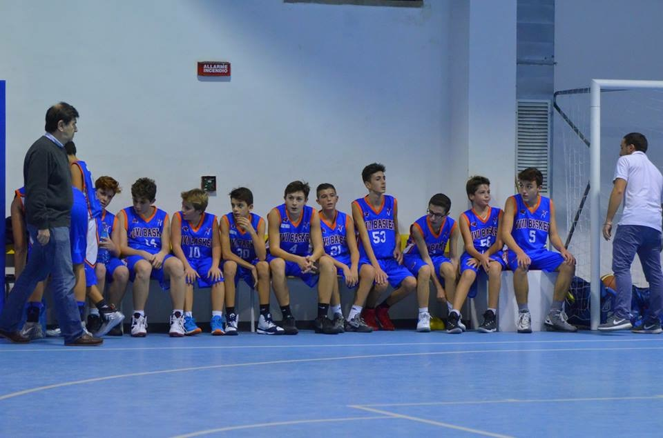 Vivi Basket, un modo di vivere lo sport