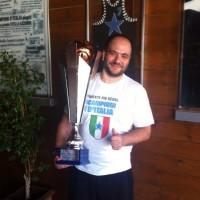 Coach on the road: Francesco Guida