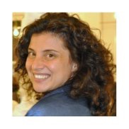 I pilastri di Vivi Basket: Tonia Bonacci