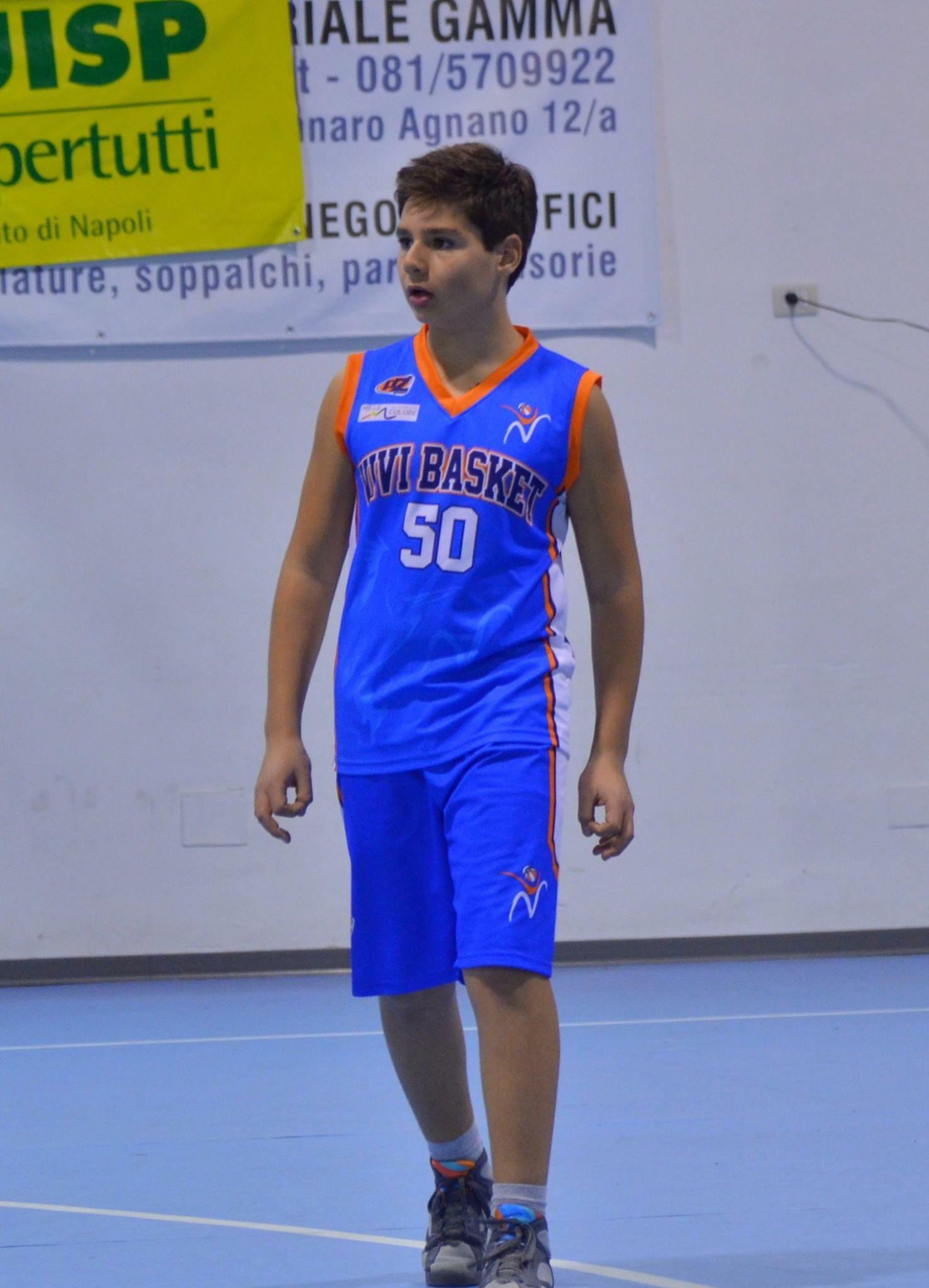 Under 13 Elite: Vivi Basket corsara al PalaMaggiò