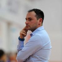 Coach on the road: Francesco Dragonetto