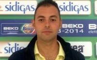 Coach on the road: Francesco Cavaliere