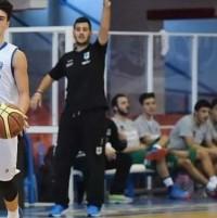 Coach on the road: Mario Alberto Conte