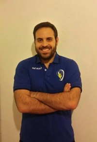 Coach on the road: Roberto Galdiero