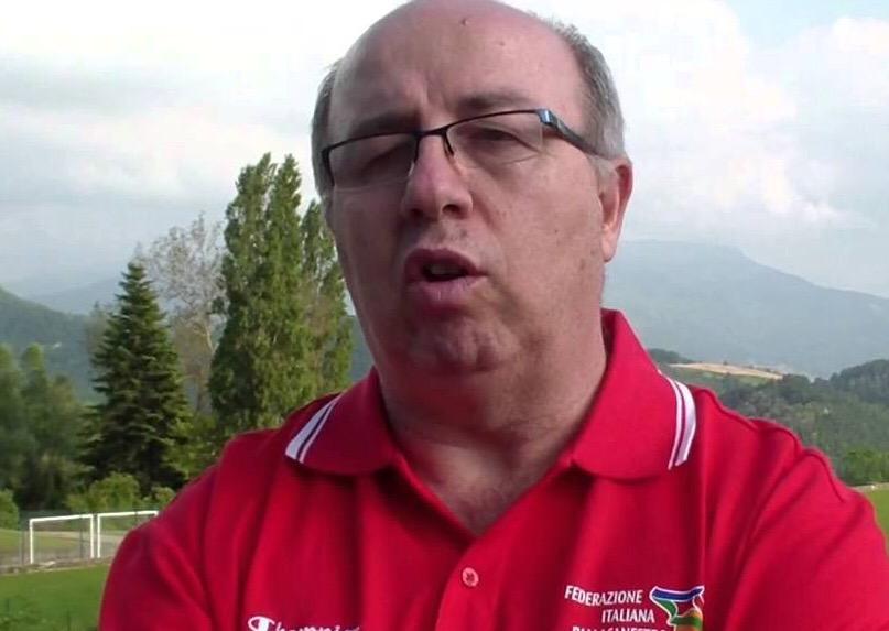 Claudio Barresi, la parabola dell'allenatore…