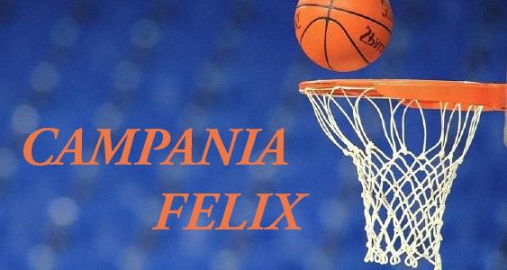 Campania Felix Basket