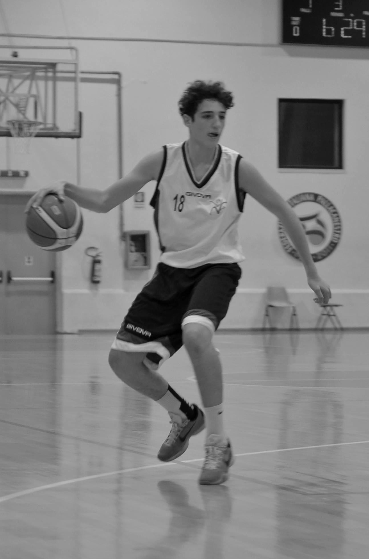 Under 15 Ecc: Vivi Basket sfiora la vittoria con Kouros