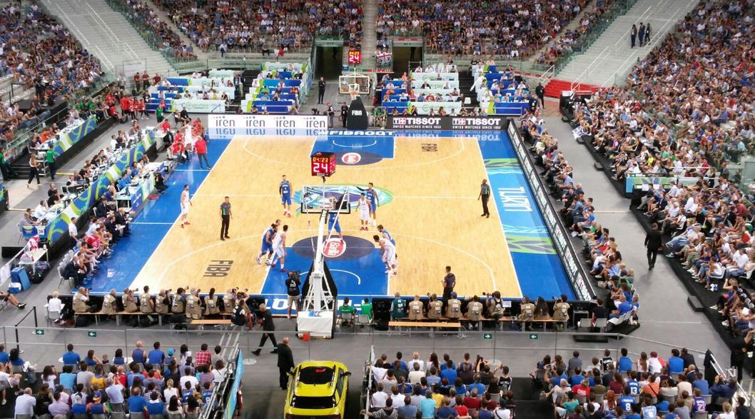 Torino, Rio, lo sport di base: le mie riflessioni.