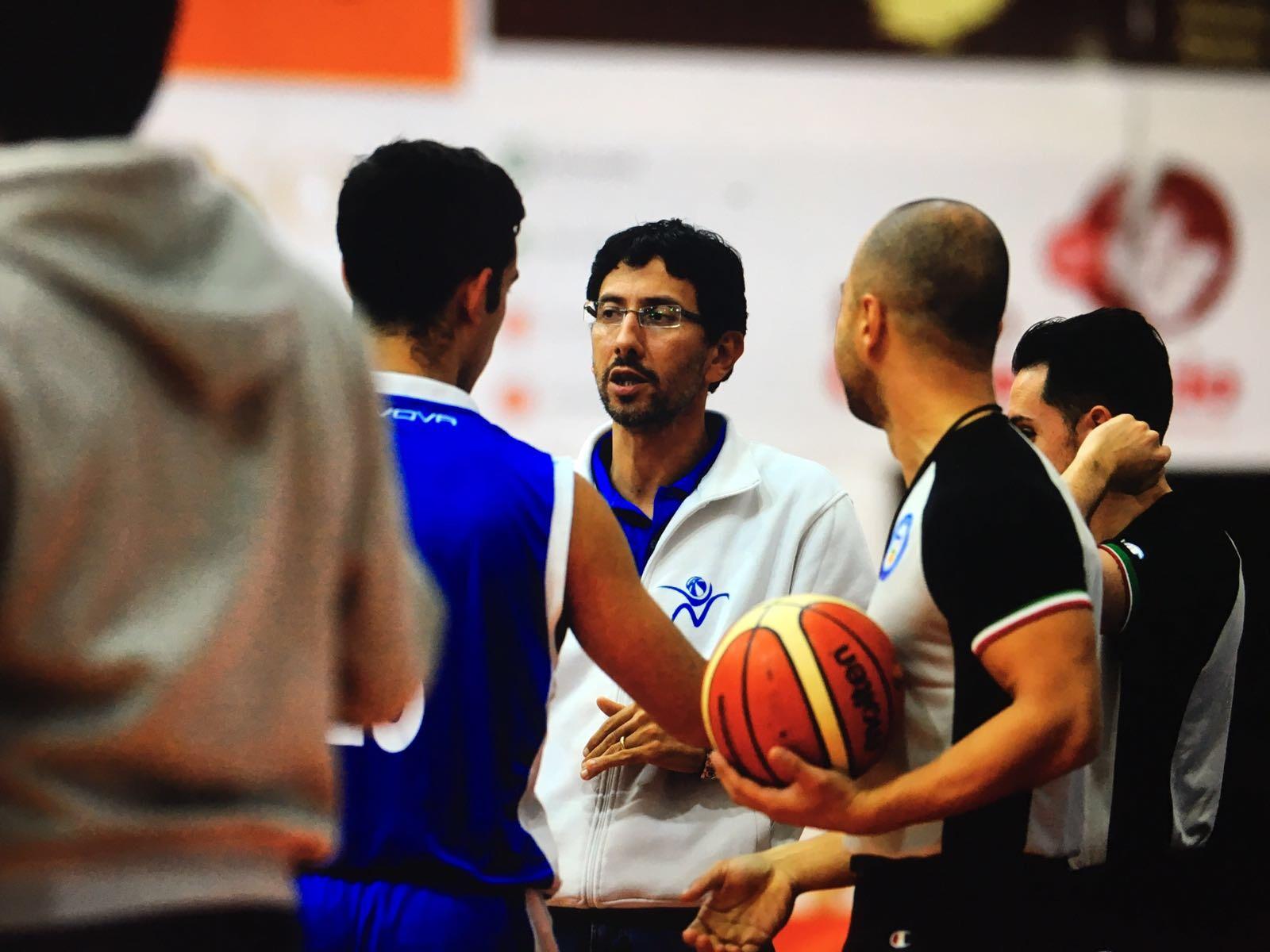 Serie C: Vivi Basket regge 30′ ad Angri