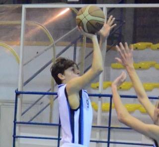 Under 18 Eccellenza: Vivi Basket va 9-0