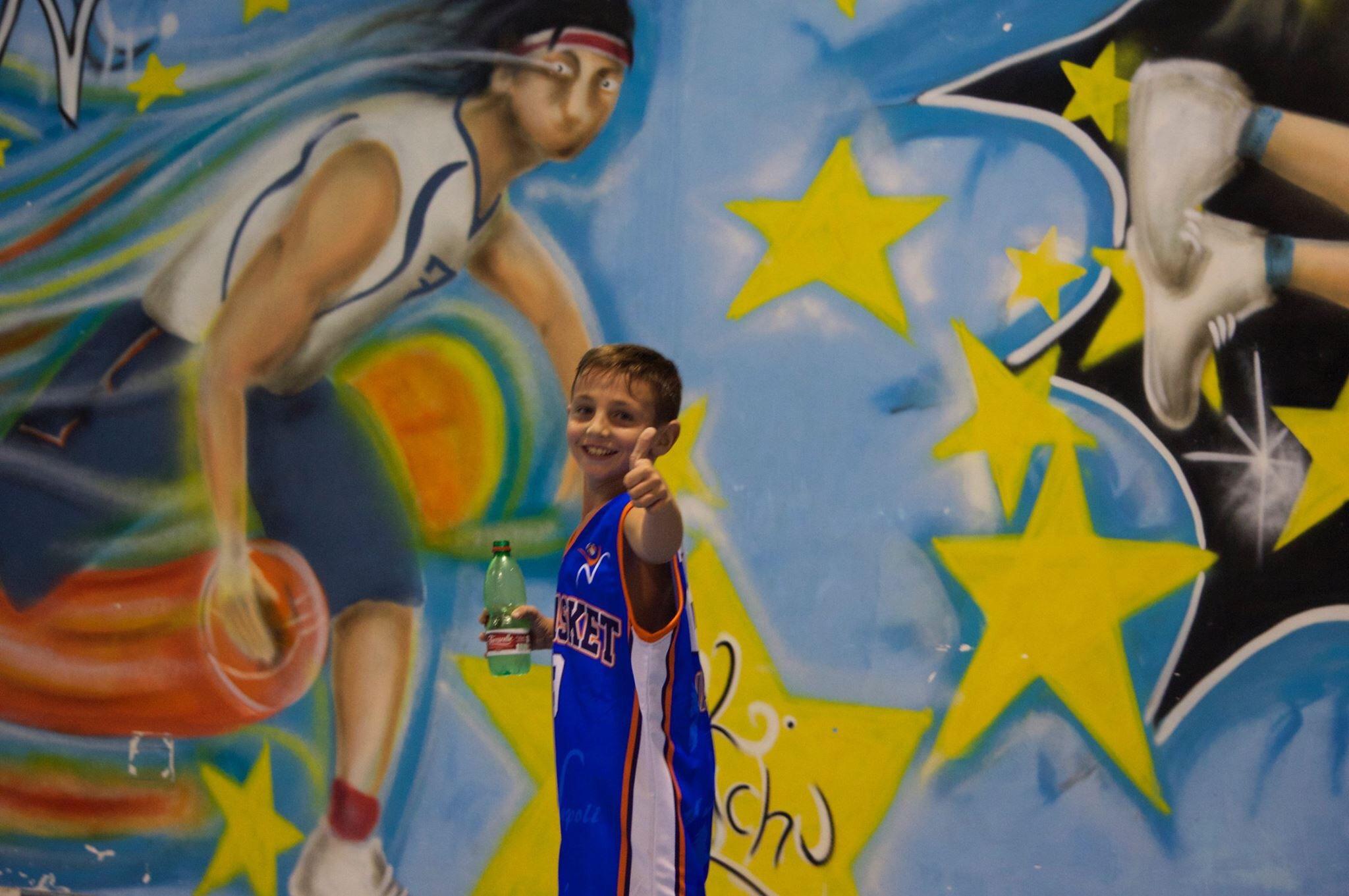 Prima Divisione: Vivi Basket inizia l'anno con una bella vittoria
