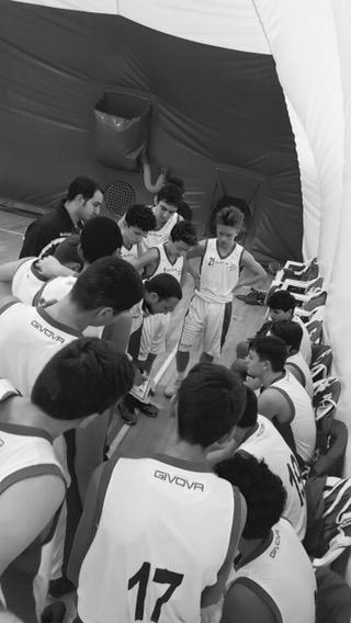 Torneo HSC Under 15: Vivi Basket sfinita all'arrivo
