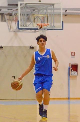 Under 15 Eccellenza: Vivi Basket vince a Potenza