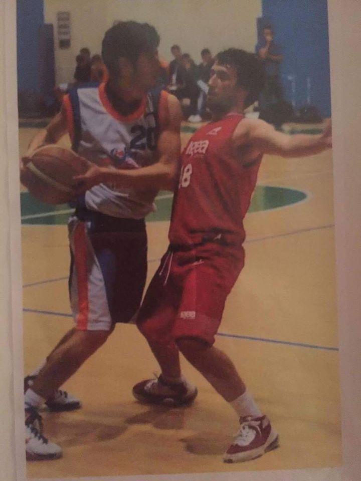 Napoli-Australia, col basket nel cuore: chiacchierata telefonica con un giocatore ViviBasket.