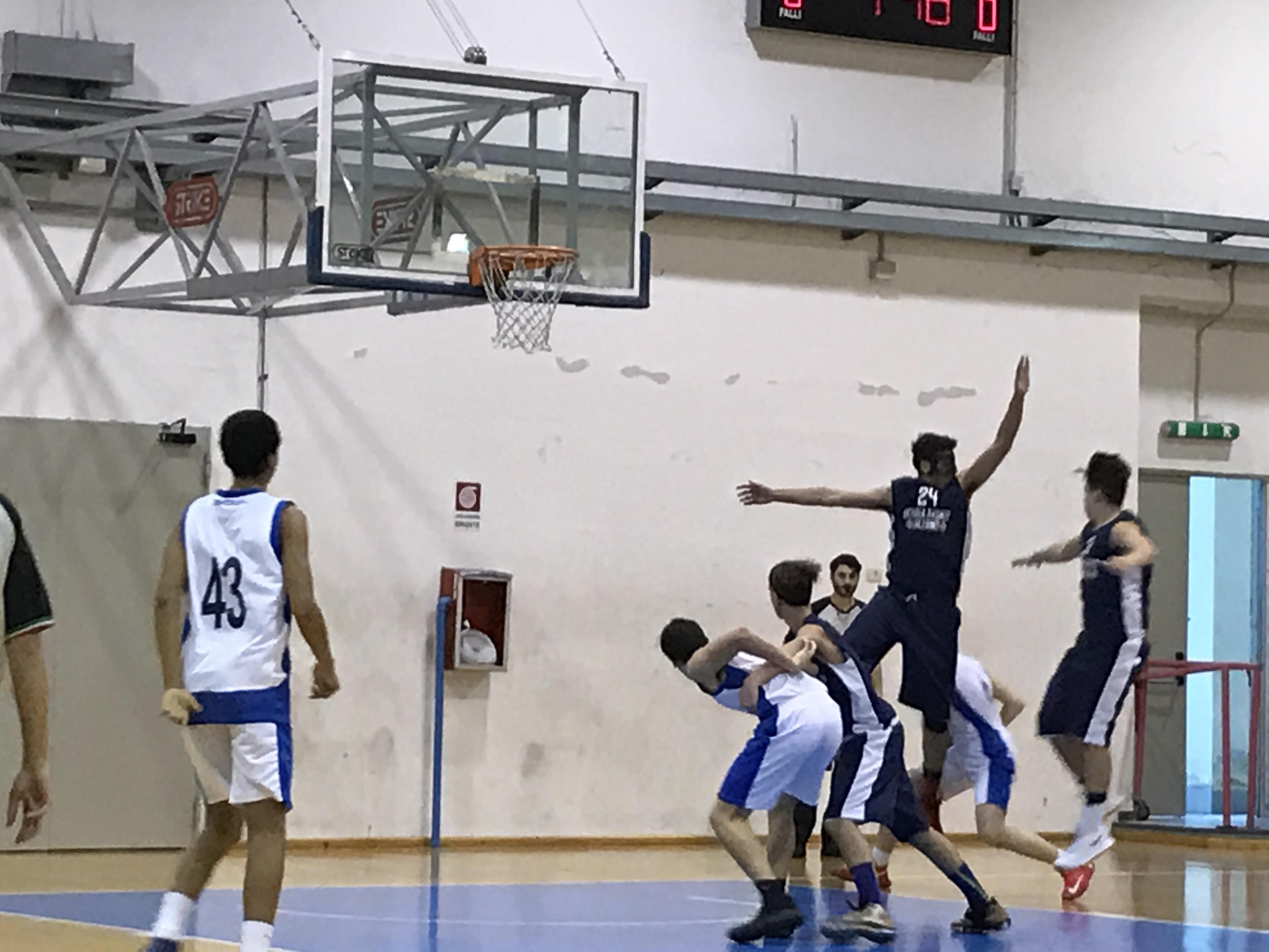 Under 15 Eccellenza: gran lotta ma Salerno è più forte