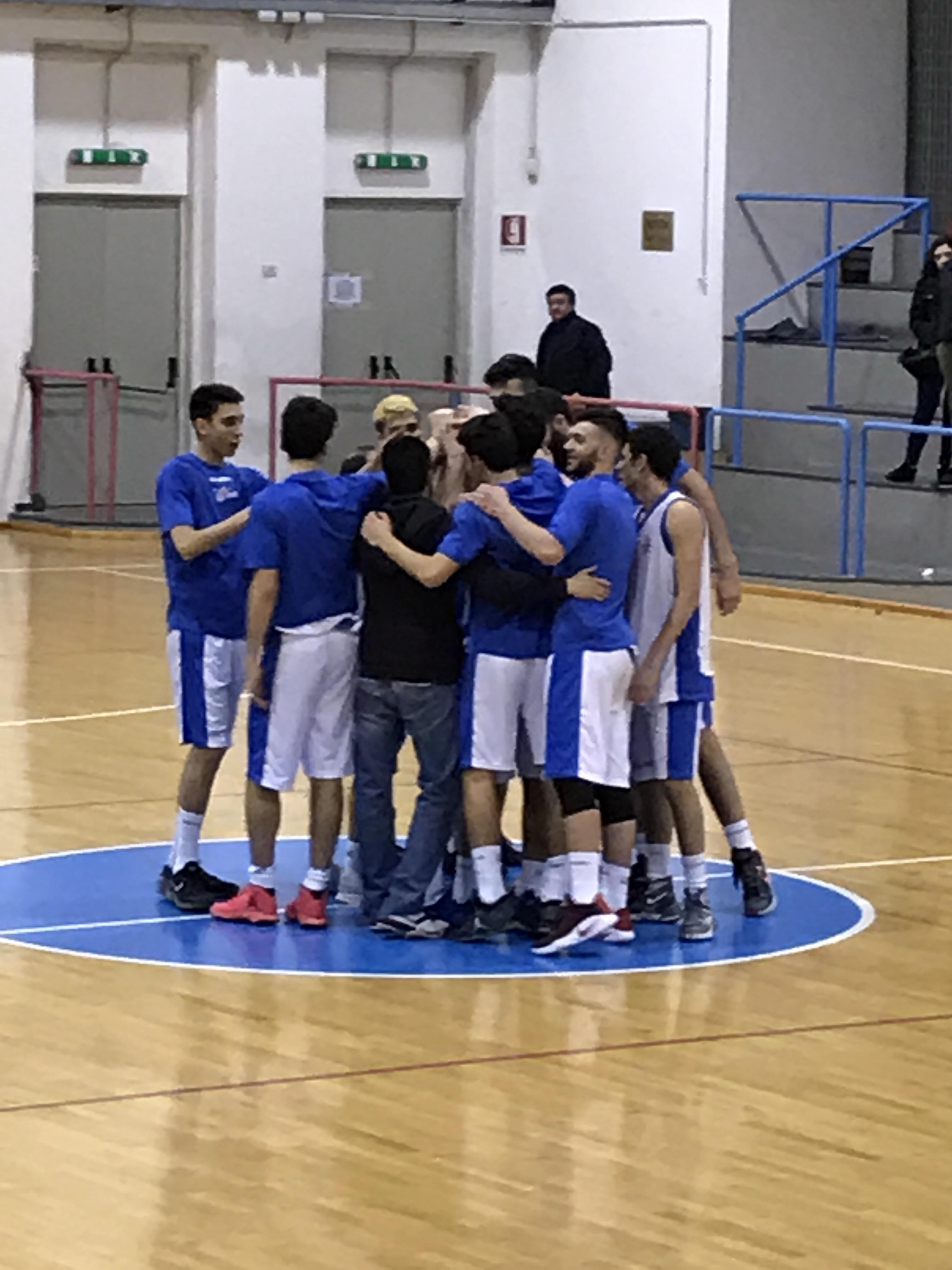 Serie C: La Megaride vince con autorità