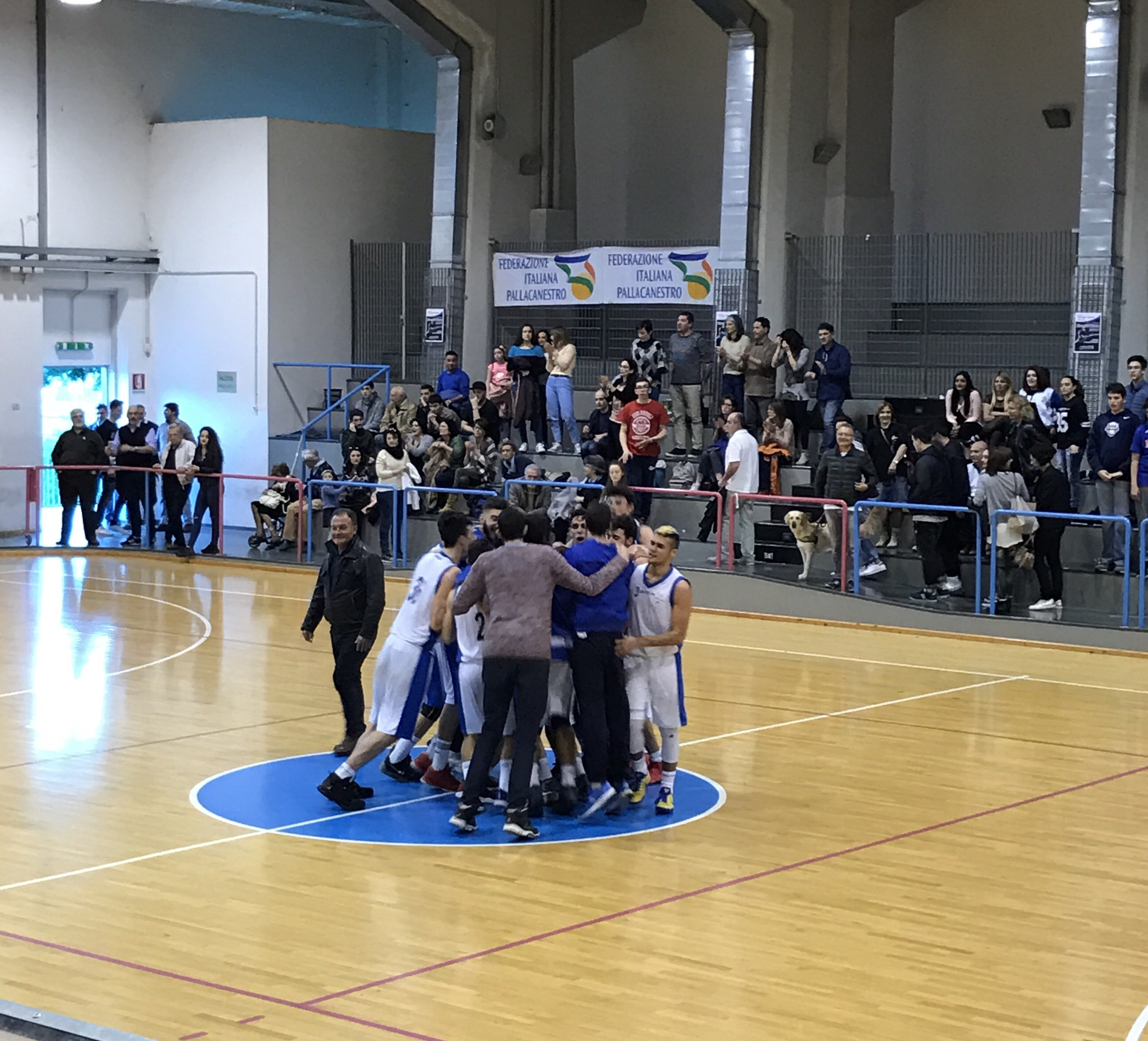 Under 18 Eccellenza: Vivi Basket bene con Empoli