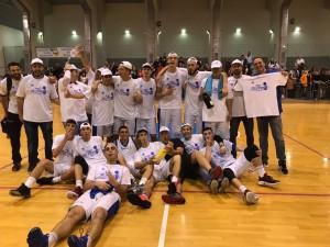 Under 18 Eccellenza: Vivi Basket alle finali nazionali!