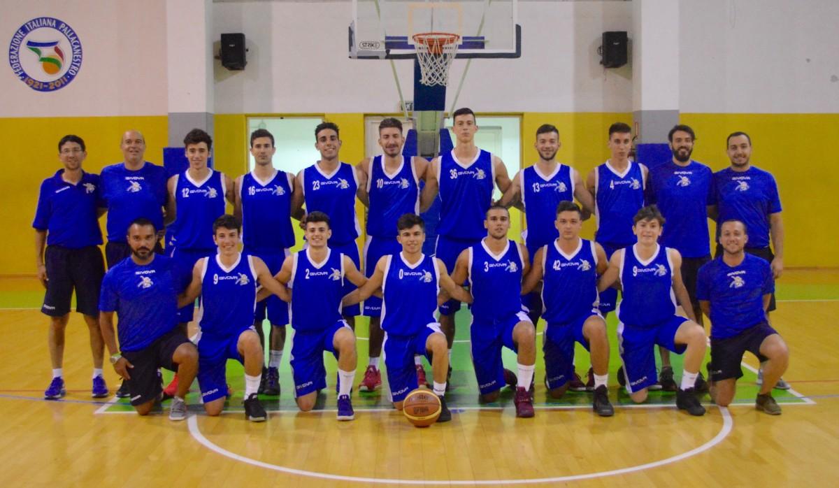 Vivi Basket Under 18 Eccellenza