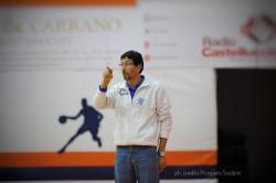 #MandiViviBasket: Alfredo Lamberti