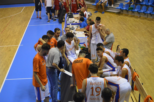 Finali di Udine: BasketMagazine del 13/6