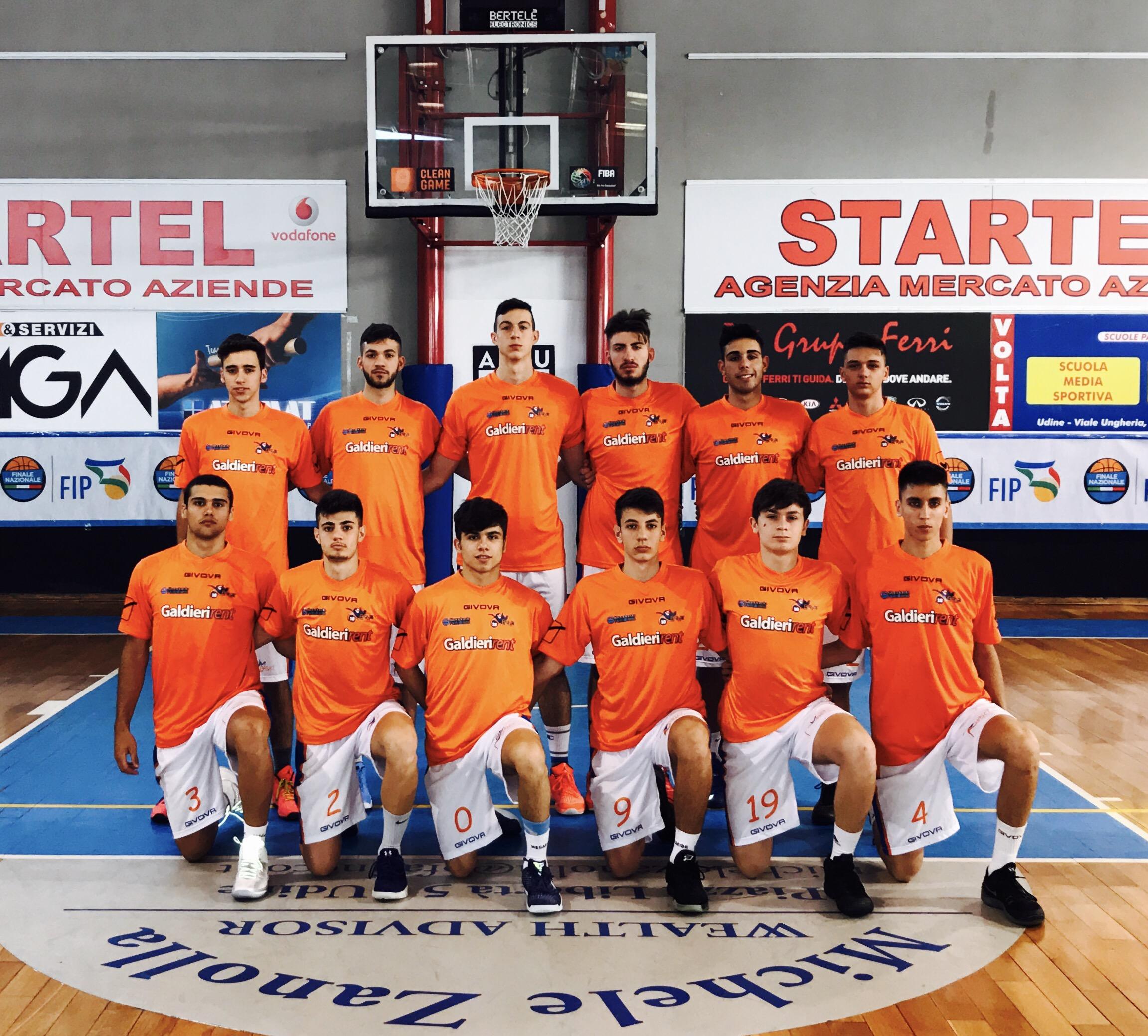 Finali di Udine: le semifinali