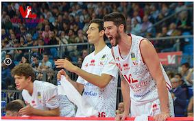 """Gli score dei """"Vivi Basket"""" nella prima giornata di campionato"""