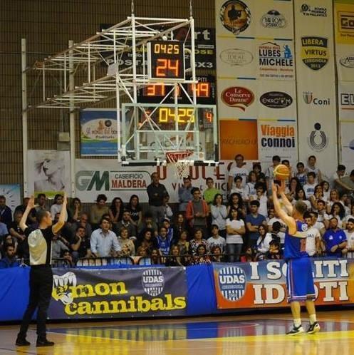 Vivi Basket in campo in Italia ed in Europa