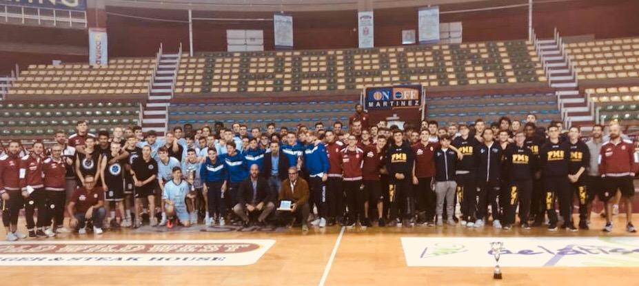 Under 16 – Riflessioni sul torneo di Trapani