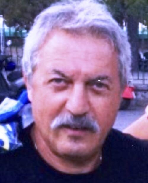 Cesare Covino e Vivi Basket