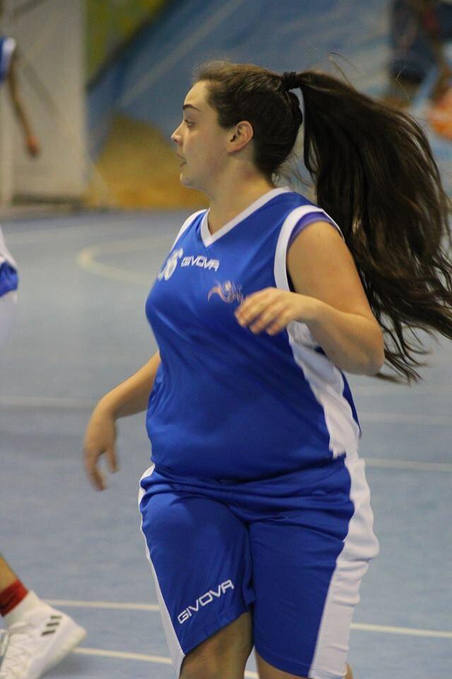 U16 Femminile: Streghette sconfitte a Benevento