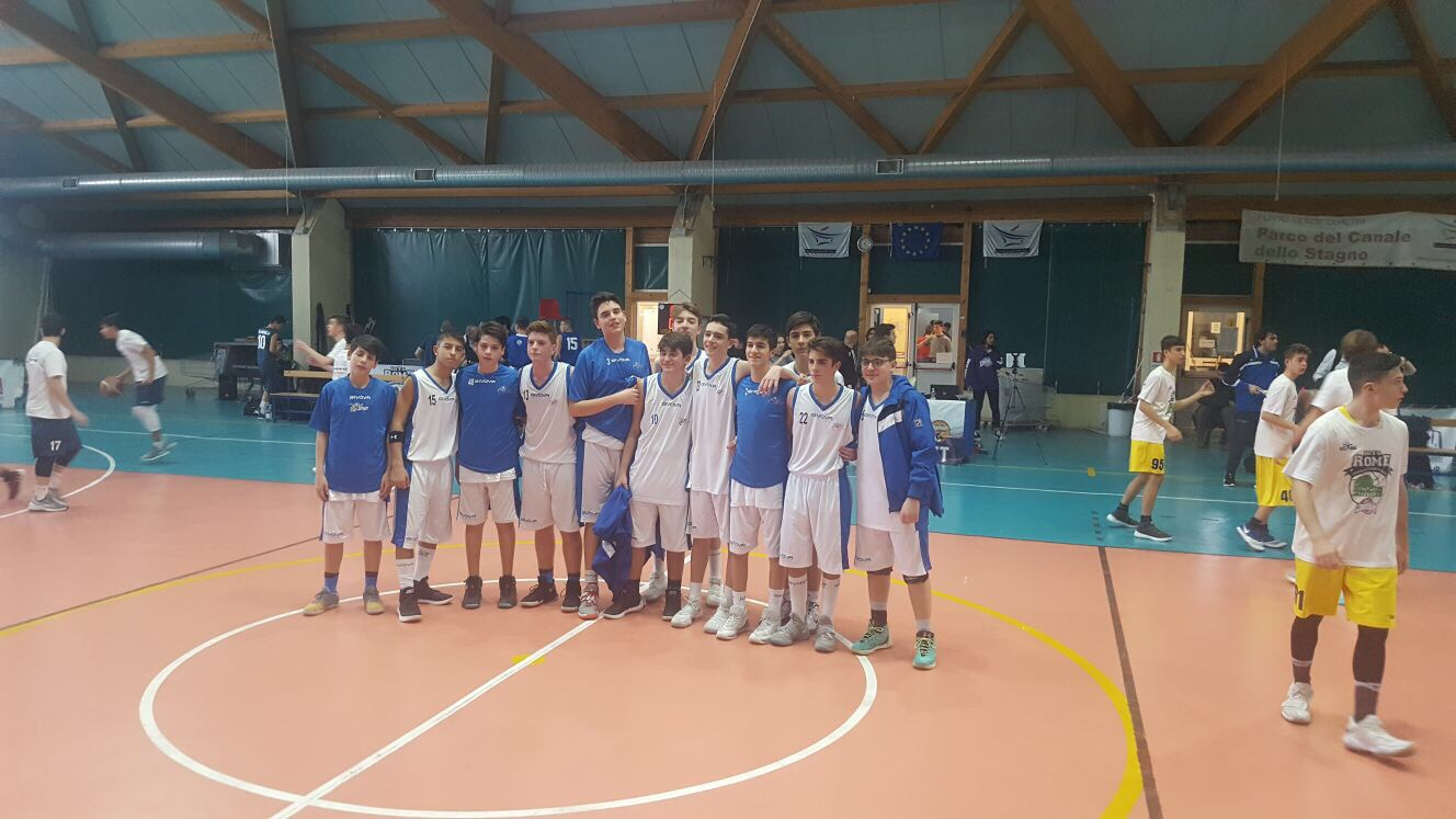 U15 Eccellenza: Monte di Procida vincente