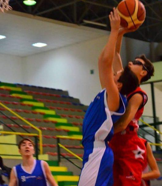 U15 Ecc: Vivi Basket a corrente alternata