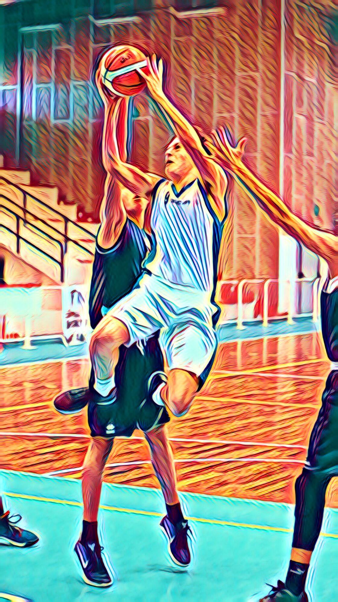 U16ecc: Vivi Basket vince per Mansi