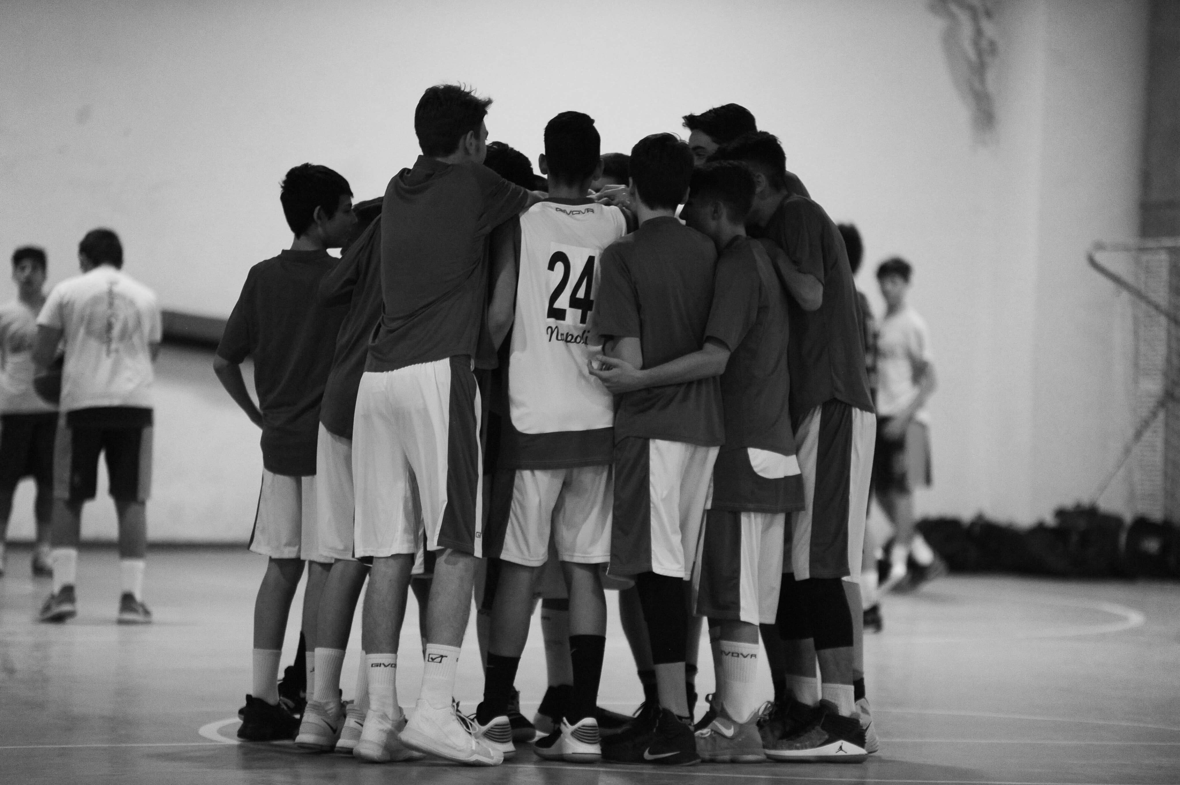 U16ecc: buona partita dei Blue Pelicans