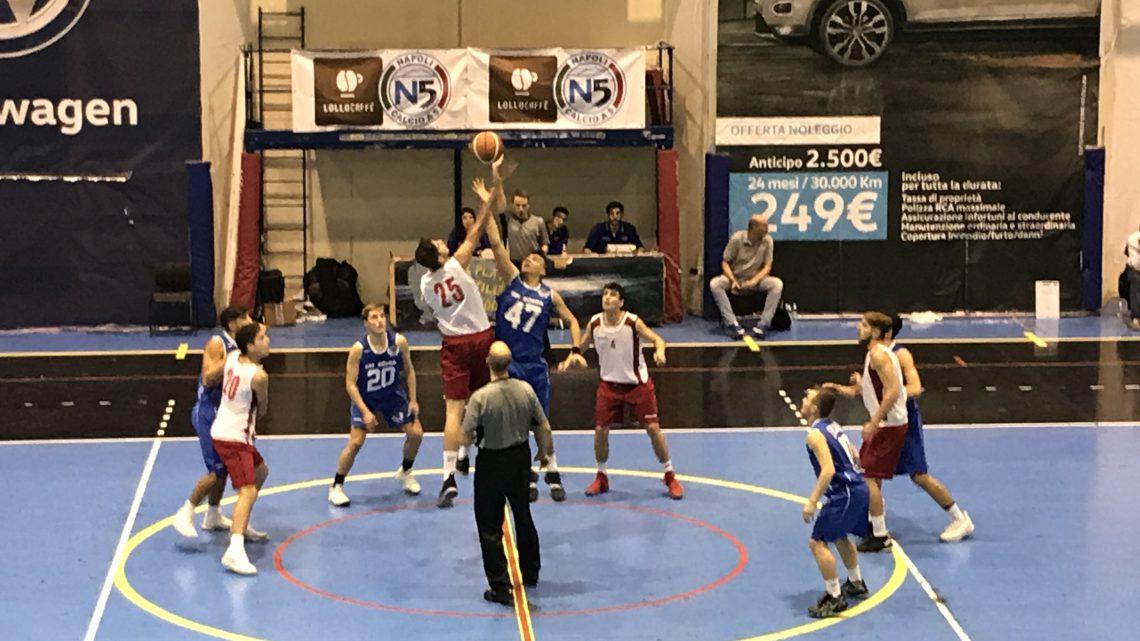 U18 Ecc: Vivi Basket per Ale