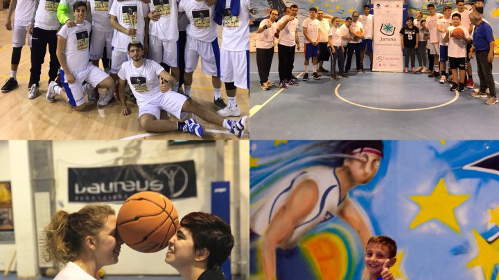 Il 2018 di Vivi Basket